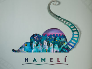 Image for the Hamelin theater show